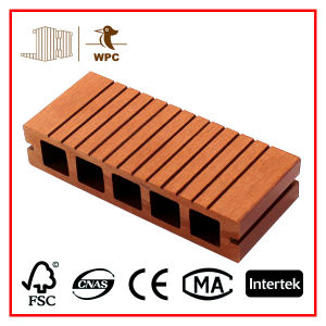 2014 Cheap 150*35mm Outdoor WPC Decking