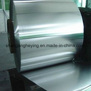 High Quality Zincalum/Galvalume Steel for Roofing