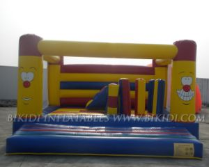 Bouncy Castles (B1076) pictures & photos