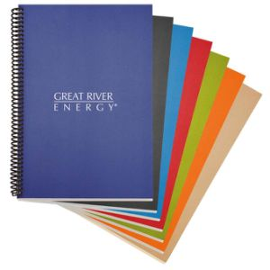 OEM Design Fashionable Spiral Notebook pictures & photos