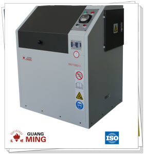 Hot Selling Small Grinding Mill for Laboratory Ore and Mineral Sample Pulverizing pictures & photos