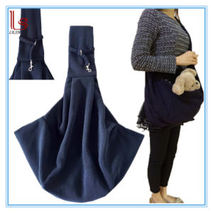 Wholesale Shoulder Dog Cat Sling Pet Carrier Bag pictures & photos