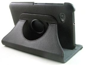 Rotary Case for Samsung Tab 7.0/P6200 (P6200-LT-001)