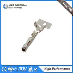 auto kit wire splice connector terminal 7116-1767-02