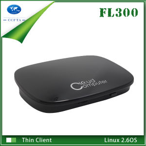 Cyber Cafe Net Computer Linux OS Embedded Arm CPU Thin Client Mini PC with  1080P HDMI
