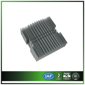 Extruded Aluminum Heatsink for Home Appliances pictures & photos