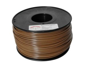 ABS 3.0mm Wood 3D Printing Filament for 3D Printer