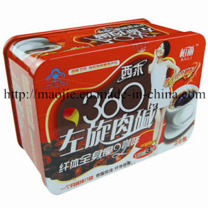 360 L-Carnitine Mixture Slimming Coffee (MJ-XM89) pictures & photos