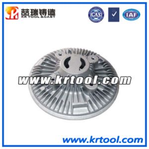 Customized Precision Casting for LED Housing pictures & photos