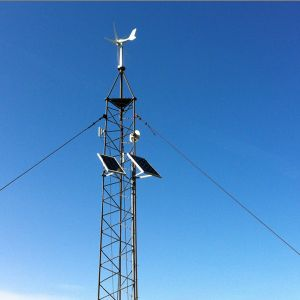 High Efficiency Maglev Vertical Wind Turbine Generator (MINI 400W)