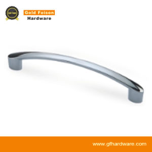 Zinc Alloy Furniture Handle/ Cabinet Hadware/ Cabinet Handle (B527) pictures & photos