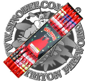 4 Oz. Sky Rockets Fireworks Factory Direct Price pictures & photos