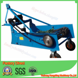 Farm Machinery Potato Harvester for Lovol Tractor pictures & photos
