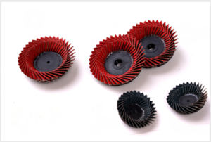 Mini Cup Flap Disc for Stainless Steel pictures & photos