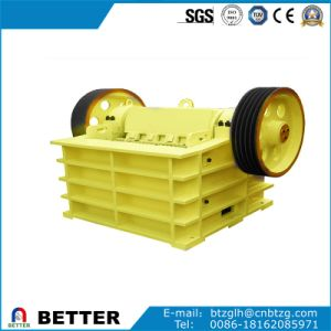 Pex Stone Jaw Crusher for Mining (pex250*1000)