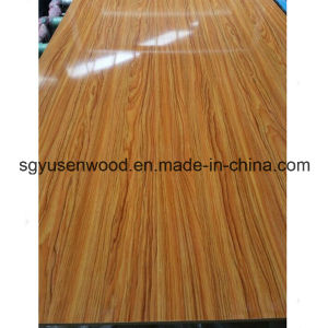 1220*2440mm Different Thickness of Melamine MDF pictures & photos