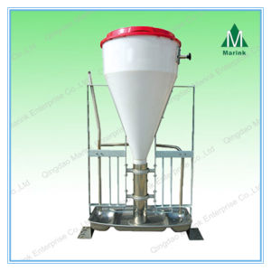 PP Auto Dry - Wet Feeder for Piglets Hot Sale pictures & photos