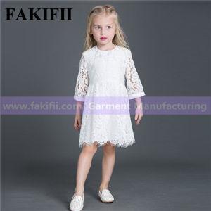 China Fakifii Garment Manufacturing 2018 Brand Summer Girl Dress