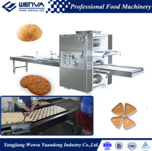 Tray Type Soft Biscuit Forming Machine pictures & photos