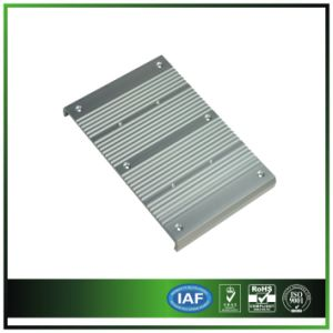Aluminum Extrusion Case pictures & photos