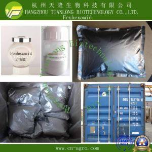 Highly Effective Fungicide Fenhexamid (98%TC, 50%WDG, 50%WP, 50%SC) pictures & photos