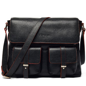 ae30d26a2c68 China New Arrival Messager Leather Product Sling Bag Men Handbag  (S978-A3872) - China Leather Product