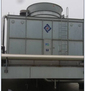 Stainless Steel Cooling Tower Closed Circuit Cross Flow CTI Certified Tower Jnt Series pictures & photos