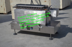 Automatic Electric BBQ Grill Machine Gas Kebab Grill Machine pictures & photos