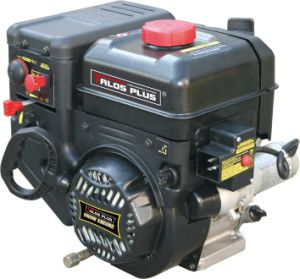 Horizontal Gasoline Snow Engine for Snow Blower (T420s) pictures & photos