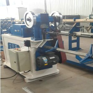 Factory Direct Sale Leading Speed Wire Straightening and Cutting Machine pictures & photos