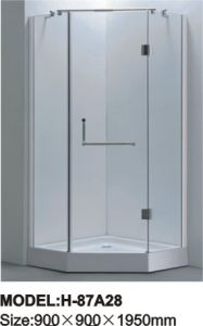 Simple Shower Enclosure Shower Screen