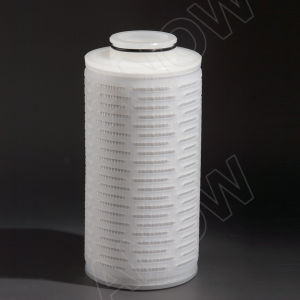 131mm Filter Cartridge for Microelectronic