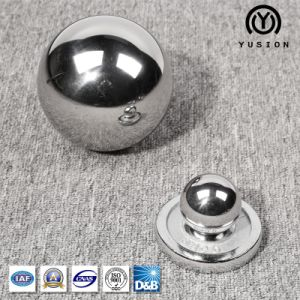Low Carbon Steel Ball (G50-G1000)