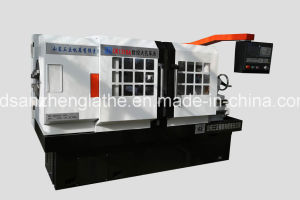 Infinite Variable Speed CNC Lathes Machine (QK1316A)
