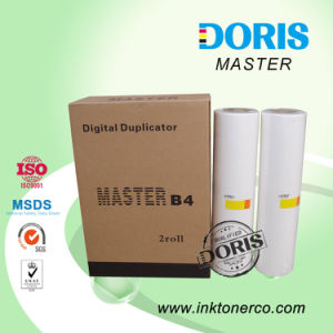 Ks B4 Master S-3276c Duplicator Stencil Master Roll for Riso pictures & photos