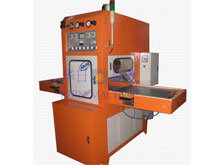 Toothbrush Packaging High Frequency Welding Machine