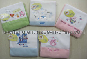 Polar Fleece Baby Blankets
