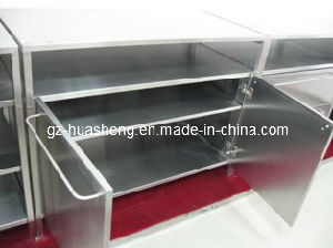 Metal Cabinet for Kitchen (HS-037) pictures & photos