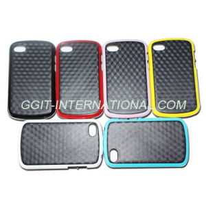 Mobile Phone 3 in 1 Case for Blackberry Q10 Case