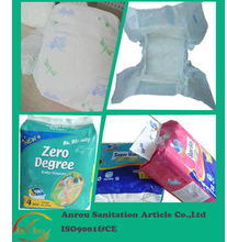 Cheap Price High Absorption Baby Diapers Turkey/ 20 Years Experience