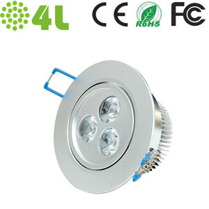3W/5W/7W/9W/12W/15W/18W/21W/24W/30W LED Ceiling Light