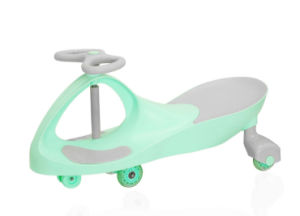 babdaded48f Premium Quality Scooter Ride on Toy Car   Outdoor Play Swing Car for 2 5  Years