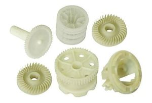 Equipment Performance PA66 Plastic Parts
