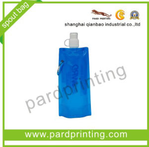 High Quality Liquid Spout Pouch (QBS-1405)