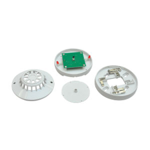 Conventional Low Voltage Heat Detector pictures & photos