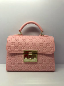 Fashion Pvc Beachkins Las Jelly Bag Handbag Silicone Rubber Candy