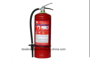 Water Fire Extinguishers Equipment pictures & photos