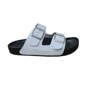 94fd6dbe7 China Women′s PU Slipper Ladies Fancy Sandal - China Flip Flops ...
