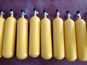 5L/6L Steel Cylinder Air Breathing Apparatus for Sale pictures & photos