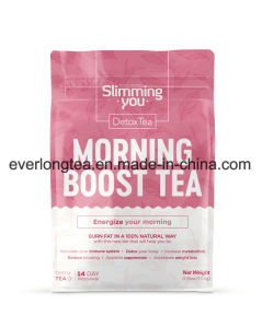 Herbal Detox Burn Fat Morning Boost and Night Cleanse Tea (14 day program) pictures & photos